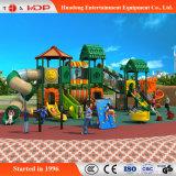 2017の熱い販売の子供シリーズプラスチック屋外の運動場HD17-007ab