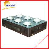 756W la PANNOCCHIA LED si sviluppa chiara per gli ortaggi da frutto della pianta