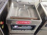 Tipo de tabla de planta de lavado de gas nitrógeno Sellador de vacío de alimentos