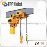 Gru Chain elettrica della costruzione di Hsy con l'interruttore di limite