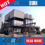 Мощные машины для измельчения льда 60Гц весьма эффективной экономии электроэнергии на заводская цена
