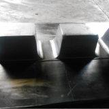 Pista de goma de la alta calidad de la Caliente-Venta (460*225*36) para la pavimentadora del asfalto
