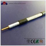 5D-Fb van de Kabel van hoge Prestaties 50ohms Coaxiale met Schakelaars