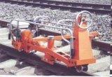 Schleifmaschine Für Schienenprofile