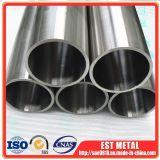 중국 공장에서 도매 이음새가 없는 Gr1 티타늄 Tube&Pipe