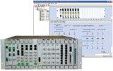 HD-SDI/SDI/ASI optisch transmissiesysteem