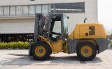 3 Tonnen-raues Gelände-Gabelstapler Cpcy30