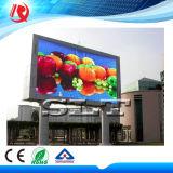 Pantalla de visualización al aire libre a todo color de LED del panel de visualización de pantalla del estadio de HD P8