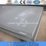 (A36, S400, SAE1040) placa Q235 de aço com boa força