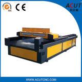 Máquina del laser del CO2 del CNC para el corte y el grabador del grabado/laser