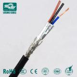 0,5 0,75 1,0 1,5 2,5 4 6 10 mm2 Câbles de commande personnalisée