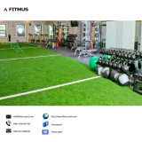 Gymsのためのゴム製フロアーリングそして人工的な草