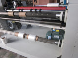 MultifunktionsSlitting Rewinding Machine für Adhesive Tapes