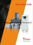 De Machine Znc350 van Znc EDM van de goede Kwaliteit