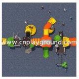 証明される遊園地のセリウムのための新しい運動場(HK-102101)