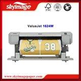 """64 """" impresora de sublimación de tinte del color de Mutoh Valuejet 1624W cuatro"""