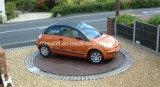 360 de Draaischijf van de Auto van de graad voor Parkeren
