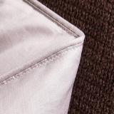 Роскошная кровать размера кинг одеялом вставьте 100% гусиной подушками (DPF1092 ток)