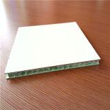 Bienenwabe-Aluminium-Panel