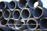 Tangshan Construciton를 위한 온화한 코일 SAE 1006b/1008b/1010b 6.5/8/10/12mm 철 철사
