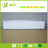 48W - luz de painel industrial comercial das lojas do escritório magro energy-saving das luzes de teto do painel do diodo emissor de luz 1200X300X9mmmm