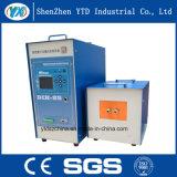 Haute puissance de chauffage par induction de la machine pour fer, cuivre