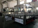 Plusieurs chefs fabricant de machine de remplissage de bouteilles