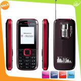 Teléfono móvil móvil A3 del teléfono 5130va Bluetooth de la venda de JaDual