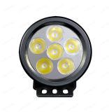 3.5オフロードのために屋外インチ18W LED作業ライト車