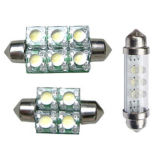 Polias de LED lâmpadas, Luzes de Teto (F211-6S-W)