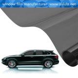 Control de calor auto-adhesivo película de la ventana de coche del SCR de 1 capa