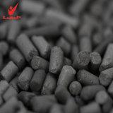 Le charbon de haute qualité basé imprégnés KOH Charbon activé pour le benzène dépose