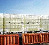 Tratamento da água ATMP 50% da eficiência elevada