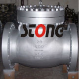 ANSI API Cast Steel 600lb Swing Check Valve