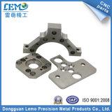 CNC Parts&Machining точности подвергли механической обработке алюминием, котор разделяет части машинного оборудования (LM-0516X)