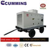 10-1200kw Cummins 트레일러 발전기 [IC180208b]