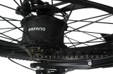 Профессиональных горных велосипедов с электроприводом с аккумуляторной батареи большой емкости