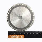 85mm type circulaire en bois de CTT de 36 dents mini scie la lame