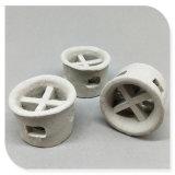 Melhor qualidade da cascata de embalagem de cerâmica Mini-Ring para a indústria de produção de oxigénio