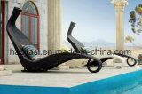 Напольное /Rattan/стул салона ротанга мебели сада/патио (HS 1706CL)