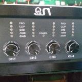 Klasse-Td 4 Versterker van de Macht van het Kanaal 600W de Professionele (pH4600)