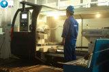 OEM Custom de molienda de mecanizado CNC de cierre de válvula de acero inoxidable