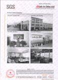 SGS de Gediplomeerde Fabriek van de Omheining van het Piket - Wuhan Dachu 3