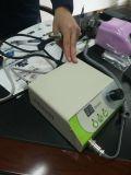 Dentista portáteis Micro máquina de moagem sem escovas do motor