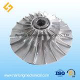 Turbine marine de turbocompresseur de l'engine Ge/Emd