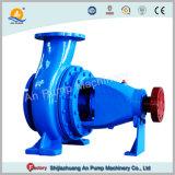 Prix économique de la norme ANSI Fin d'aspiration pompe centrifuge