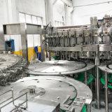Zhangjiagang 3 rotativi automatici in 1 imbottigliatrice dell'acqua