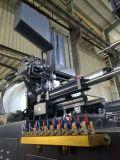 Máquina de Moldagem por Injeção da BMC