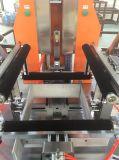 Rectángulo de Gigid del servocontrol que forma la máquina