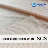 40d nylon Spandex, de Glanzende Stof van het Weefsel van de Jacquard, Goede Kwaliteit voor het Hoogste Kledingstuk van de Rang